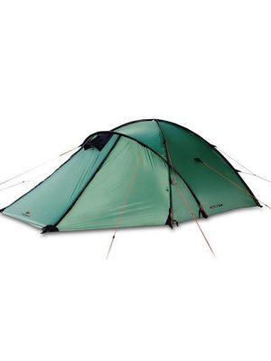 3-manna tält, Arctic Dome
