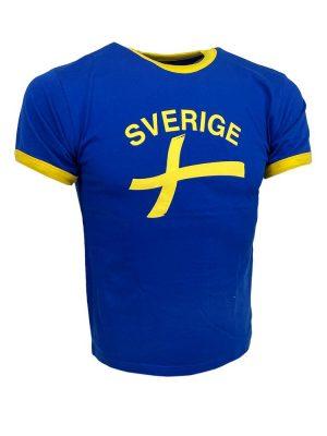 T-shirt Sverige, Barn
