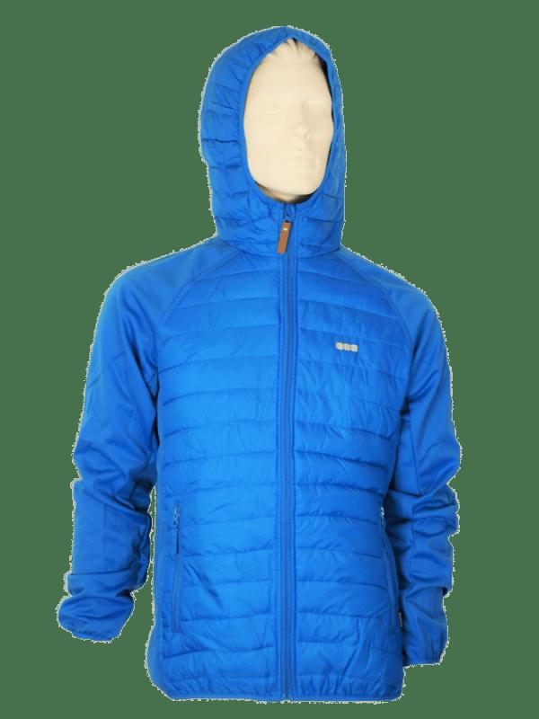 Lättviktsjacka AquaTex  Blue