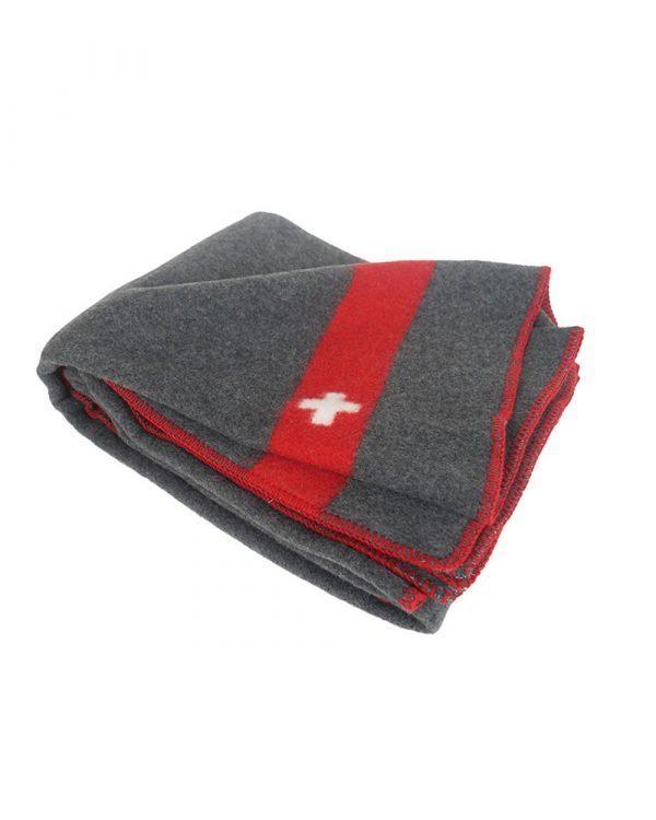 Schweizisk Arméfilt / Yllefilt, Merinoull